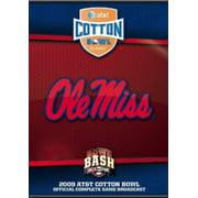 2009 Cotton Bowl (DVD)