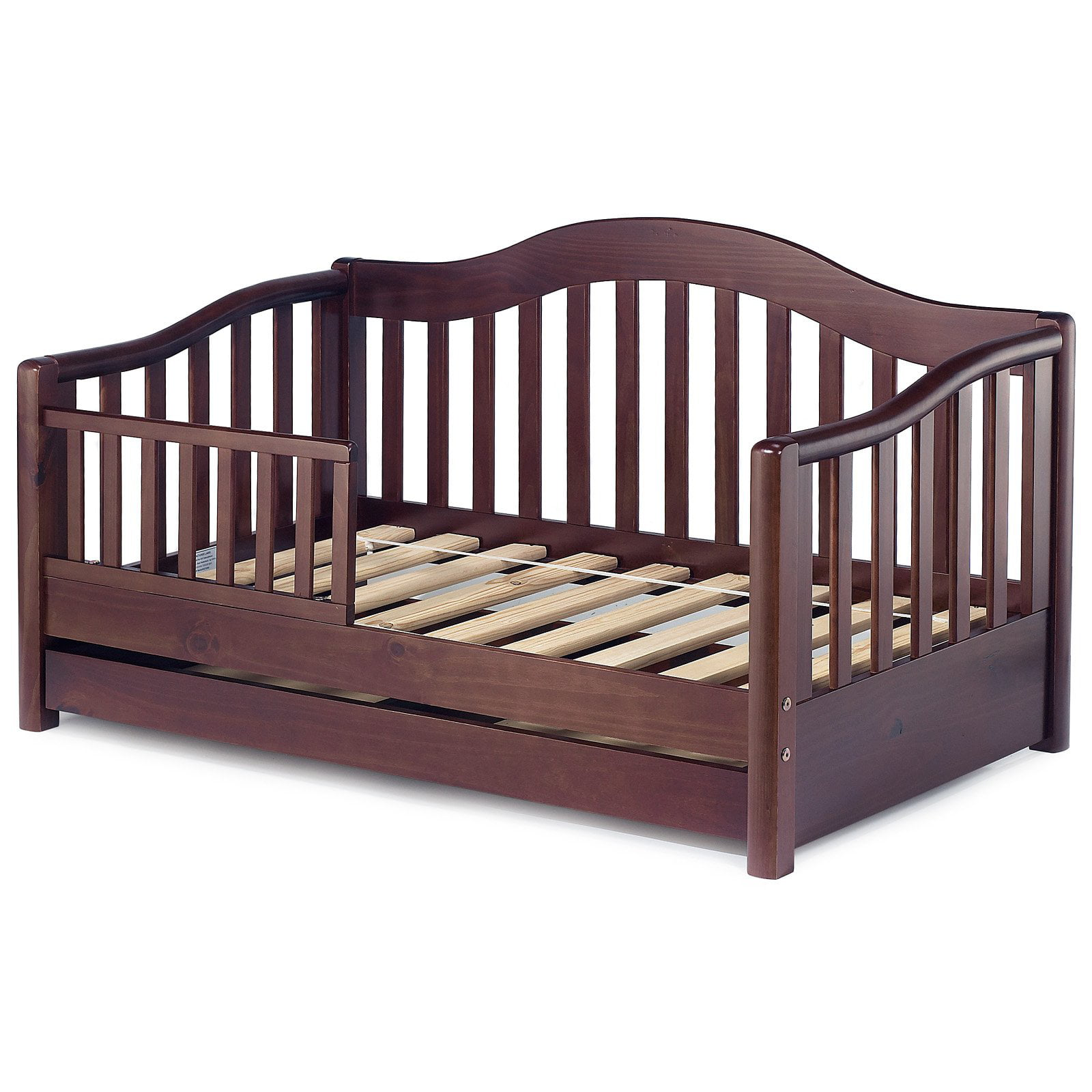 Sorelle Grande Toddler Bed With Drawer Walmartcom