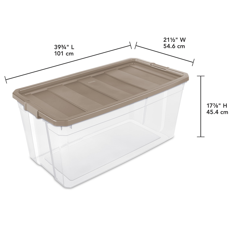 General purpose livestock feeding water tub trough horse trough storage tub size