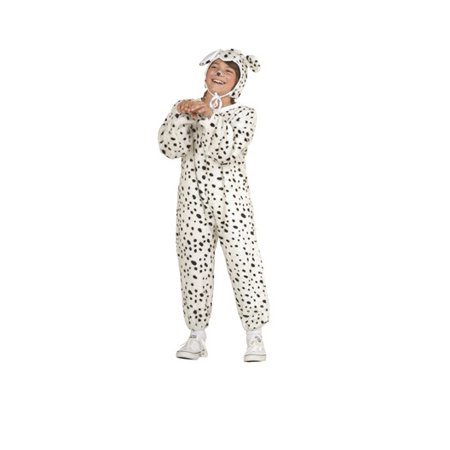 // Dalmatian Jumpsuit Disney Costume// - Dalmatian Toddler Costume