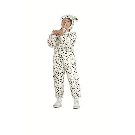 Dalmatian Jumpsuit Disney Costume