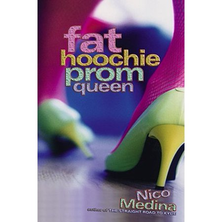 Fat Hoochie Prom Queen](Prom Theme)