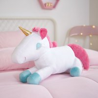 Unicorn Decorative Throw Pillow by Your Zone