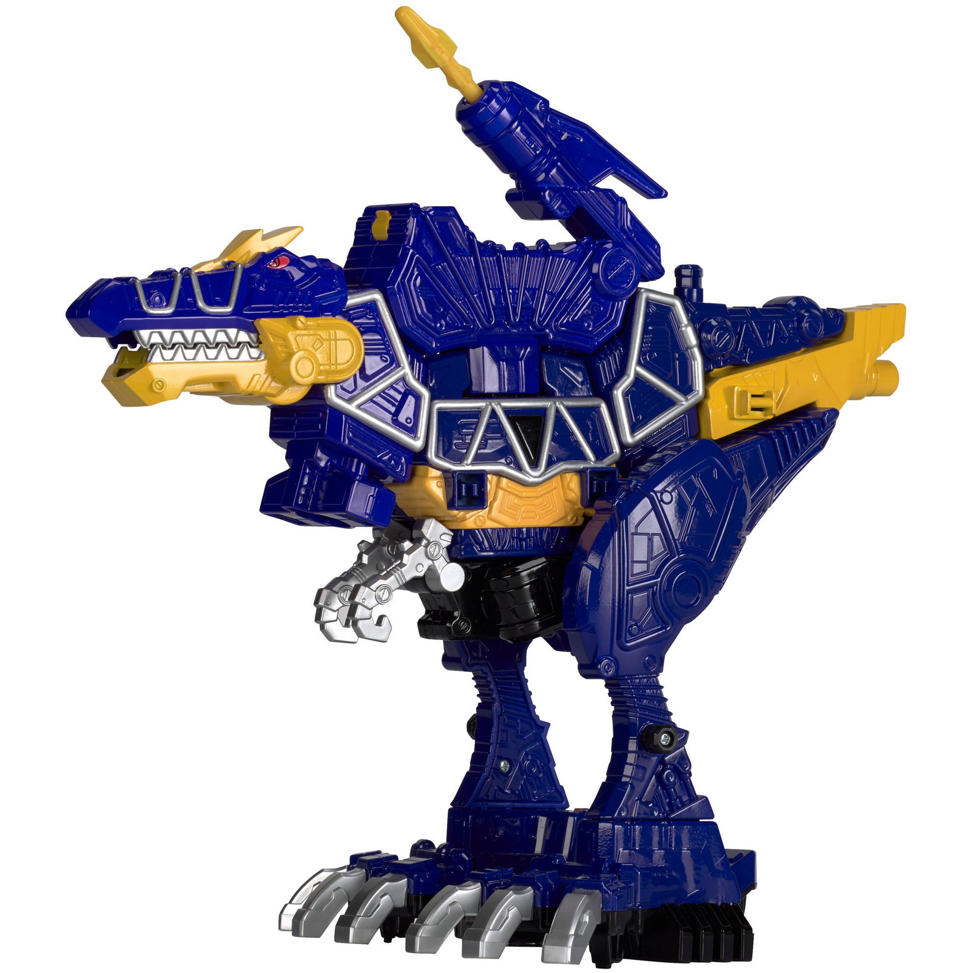 Power Rangers Dino Super Charge Deluxe Spino Zord