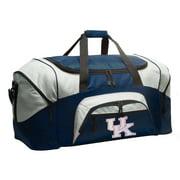 Ladies UK Duffle Bags or Ladies Kentucky Wildcats Luggage