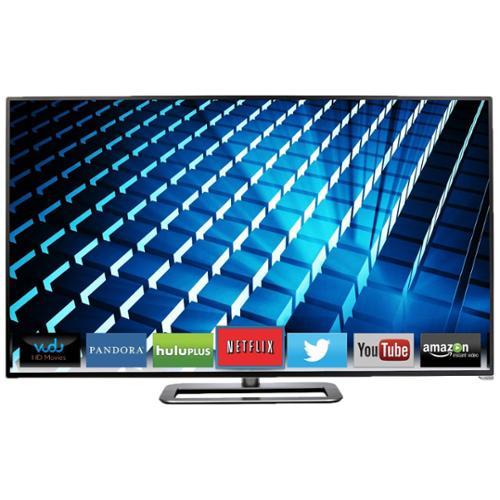 """VIZIO M602i-B3 60"""" Class 1080p 240Hz Full-Array LED Smart HDTV"""