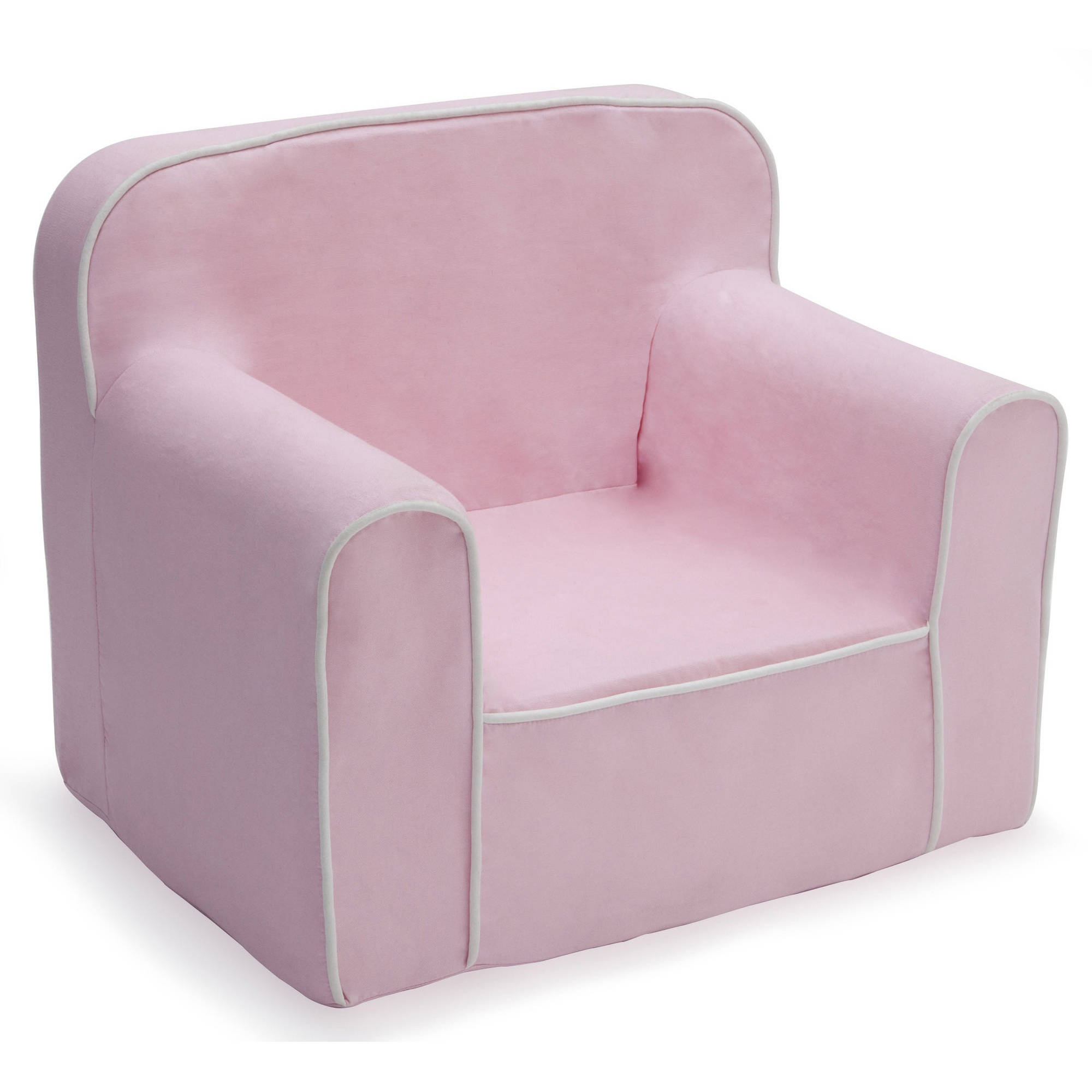 Delta Children Foam Snuggle Chair Walmart