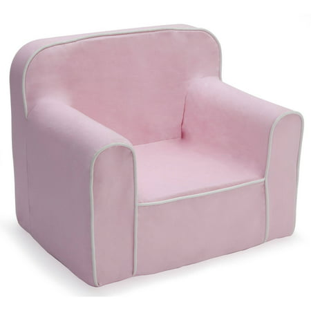 Delta Children Foam Snuggle Chair, Multiple Colors ...
