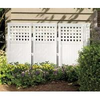 outdoor privacy screens walmart com