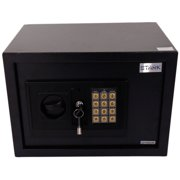 Ktaxon Digital Electronic Fireproof Safe Box Keypad Lock 13 85 Home Office Hotel Gun Security Box