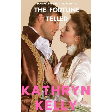 The Fortune Teller - eBook - Fortune Teller For Halloween Party
