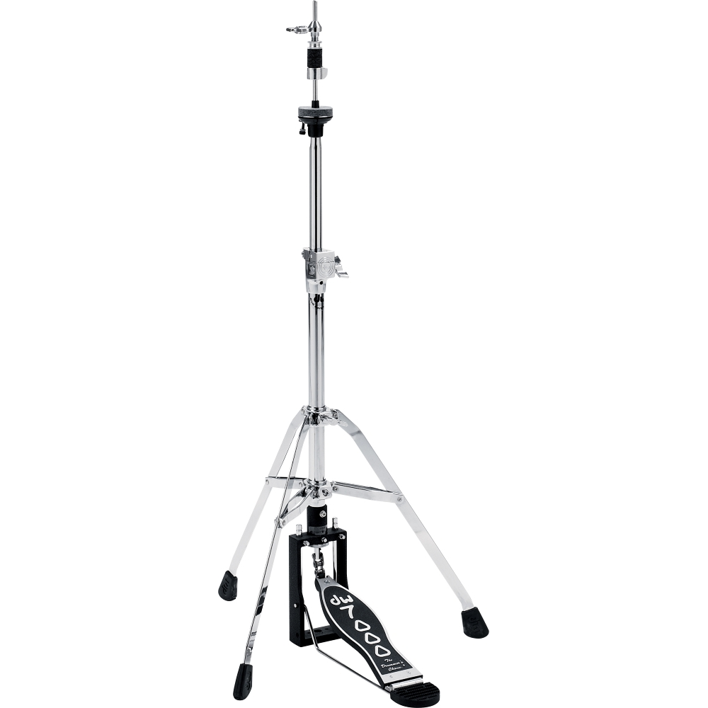 DW CP-7500 Single-Braced Hi-Hat Stand by DW