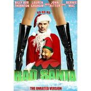 Bad Santa by
