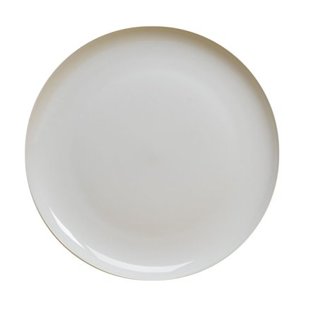 Homer Laughlin Bread Plate (Homer Laughlin 20086800 Alexa 10-3/8