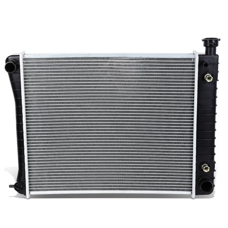 For 1988 to 1995 Chevy GMC C / K Pickup / Suburban AT Performance OE Style Full Aluminum Core Radiator -