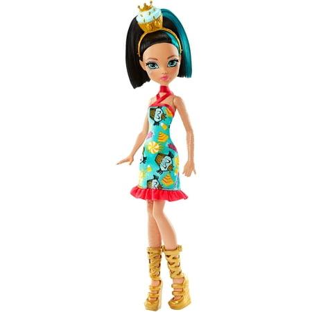 Monster High Cleo De Nile Doll (Cleo Monster High Doll)