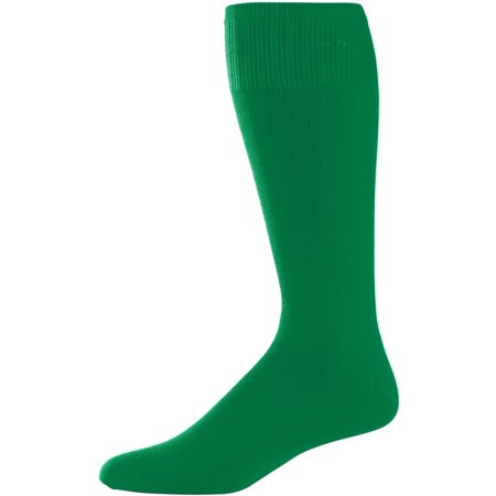 Augusta Sportswear Men's Game Tube Socks, Kelly, 9-11](Annoying Orange Sock)