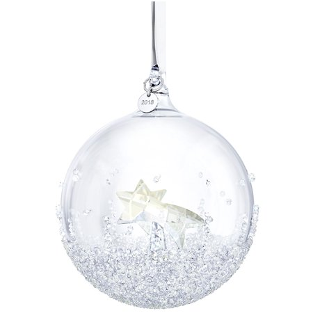 Swarovski Christmas Ball Ornament - Annual Edition 2018 - 5377678