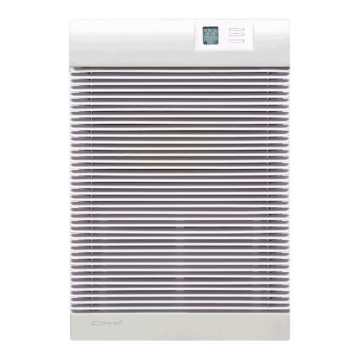 Dimplex PCH2000TC 6,824 BTU 2000 Watt 208/240 Volt Wall Mount Electric Heater wi
