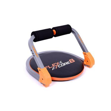 Flex Exercise (Flex Core 8 Exercise System )