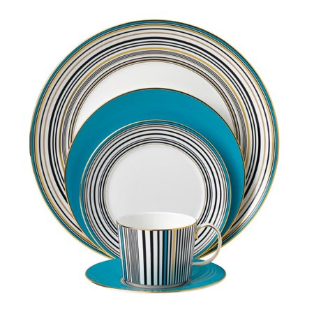 Wedgwood Vibrance 5-Piece Place Setting
