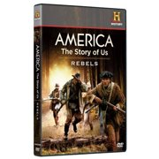 America: The Story Of Us, Vol. 1 Rebels   Revolution by Lions Gate