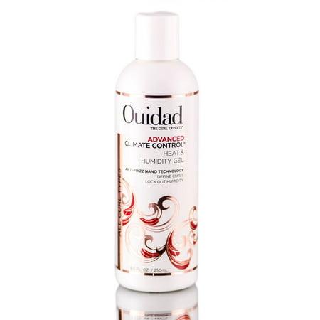 Ouidad Advanced Climate Control Heat & Humidity Gel - 8.5 oz