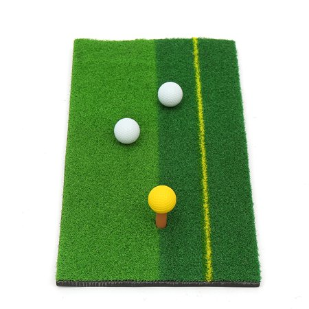Golf Putting Training Mats Indoor/Outdoor Anti-Skid Nylon ...