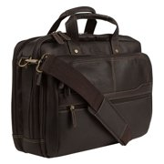 Breckenridge Laptop Bag - Brown