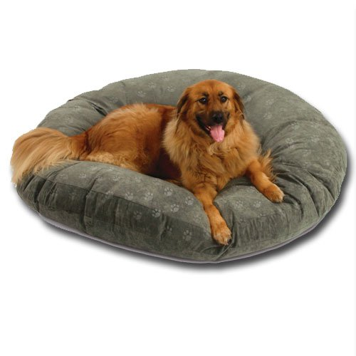 Hidden Valley Products Supersoft Round Dog Pillow