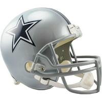 Riddell Dallas Cowboys VSR4 Full-Size Replica Football Helmet