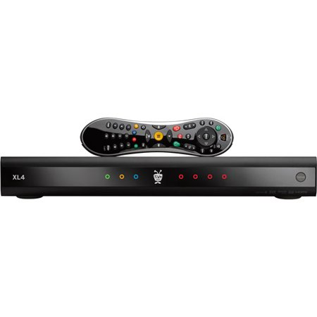 TIVO TCD758250 TiVo(R) Premiere XL4