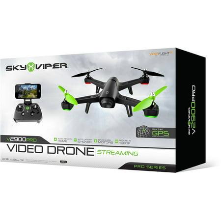 Sky Viper Pro Series Drone