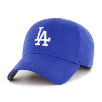Fan Favorite - MLB Basic Adjustable Cap, Los Angeles Dodgers