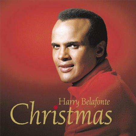 Harry Belafonte Christmas (CD) ()