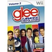 Karaoke Revolution:Glee V2 Bundle (Wii)