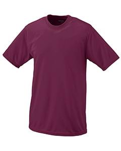 Augusta Sportswear 790 T-Shirt 100% Polyester Moisture Wicking S/S