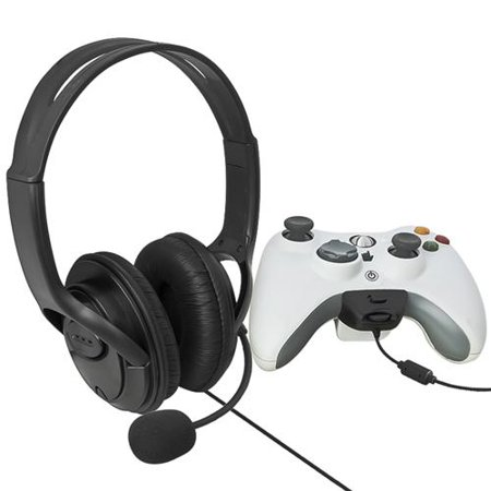 xbox 360 chat headset storage