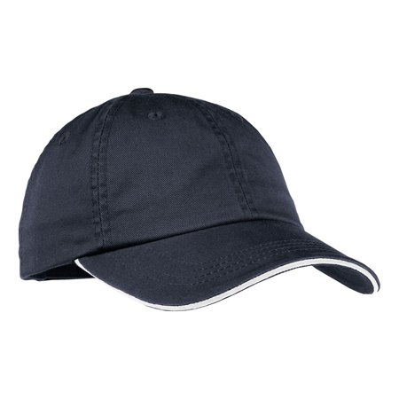 Sandwich Bill Cap (Port Authority Sandwich Bill Unstructured Cap )