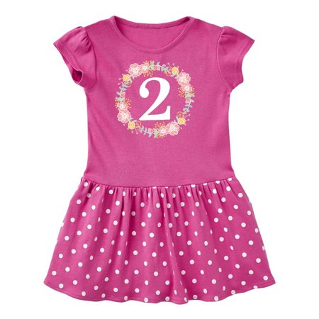 Cheap Dresses For 12 Year Olds (2nd Birthday Rose Wreath 2 Year Old Girl Toddler)