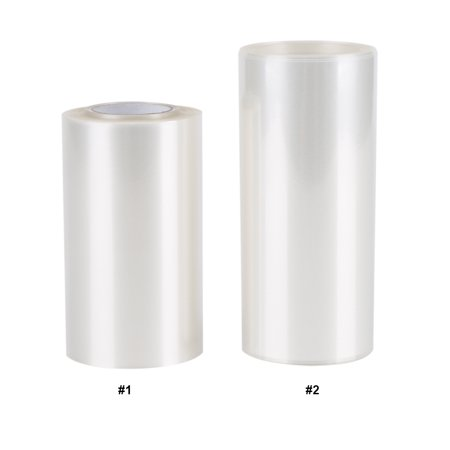 - Yosoo Transparent Clear Mousse Surrounding Edge Wrapping Tape for Baking Cake Collar Packaging , Cake Surrounding Edge, Mousse Collar