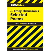 CliffsNotes on Emily Dickinson's Poems - eBook