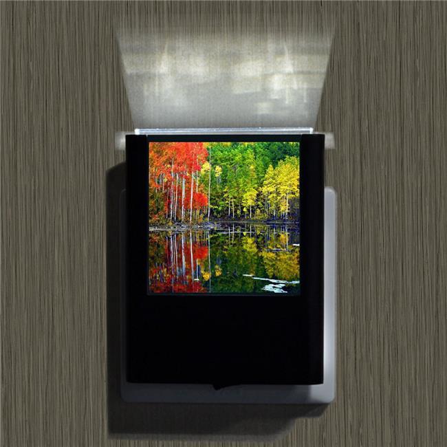 Uniqia UNLC0156 Night Light - Autumn 2 Color