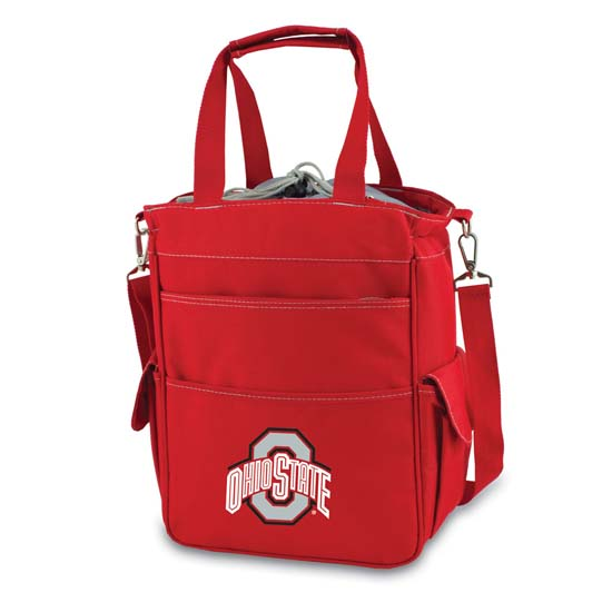 Ohio State Activo Tote (Red)
