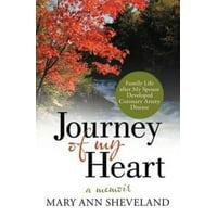 Journey of My Heart: A Memoir