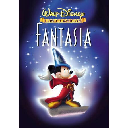 Fantasia POSTER Movie C (27x40)
