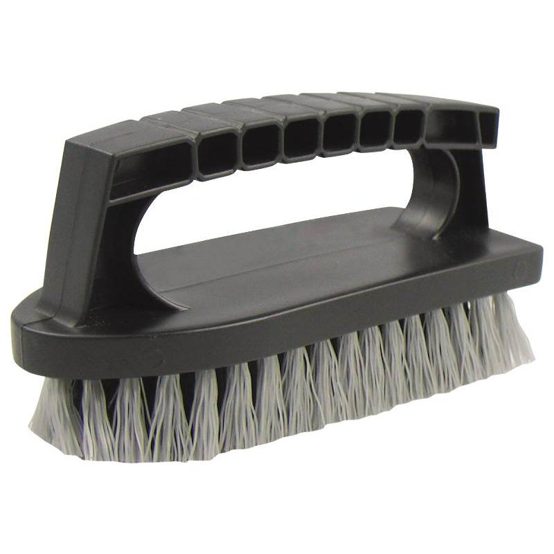 Quickie Iron-Handle All-Purpose Scrub Brush