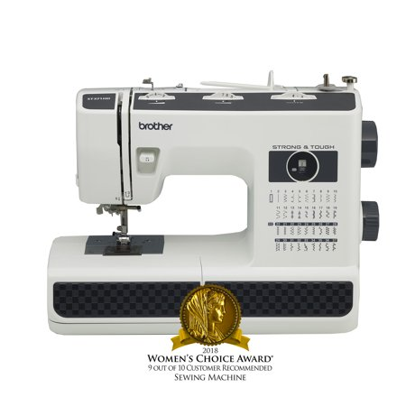 Brother ST40HD Strong And Tough Sewing Machine 40 BuiltIn Enchanting Needles For Sewing Machines