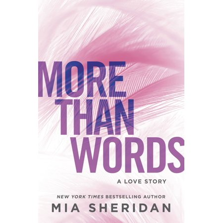 More Than Words - eBook