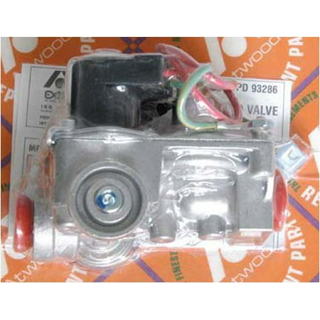 Atwood (93844) Water Heater Gas Valve ()